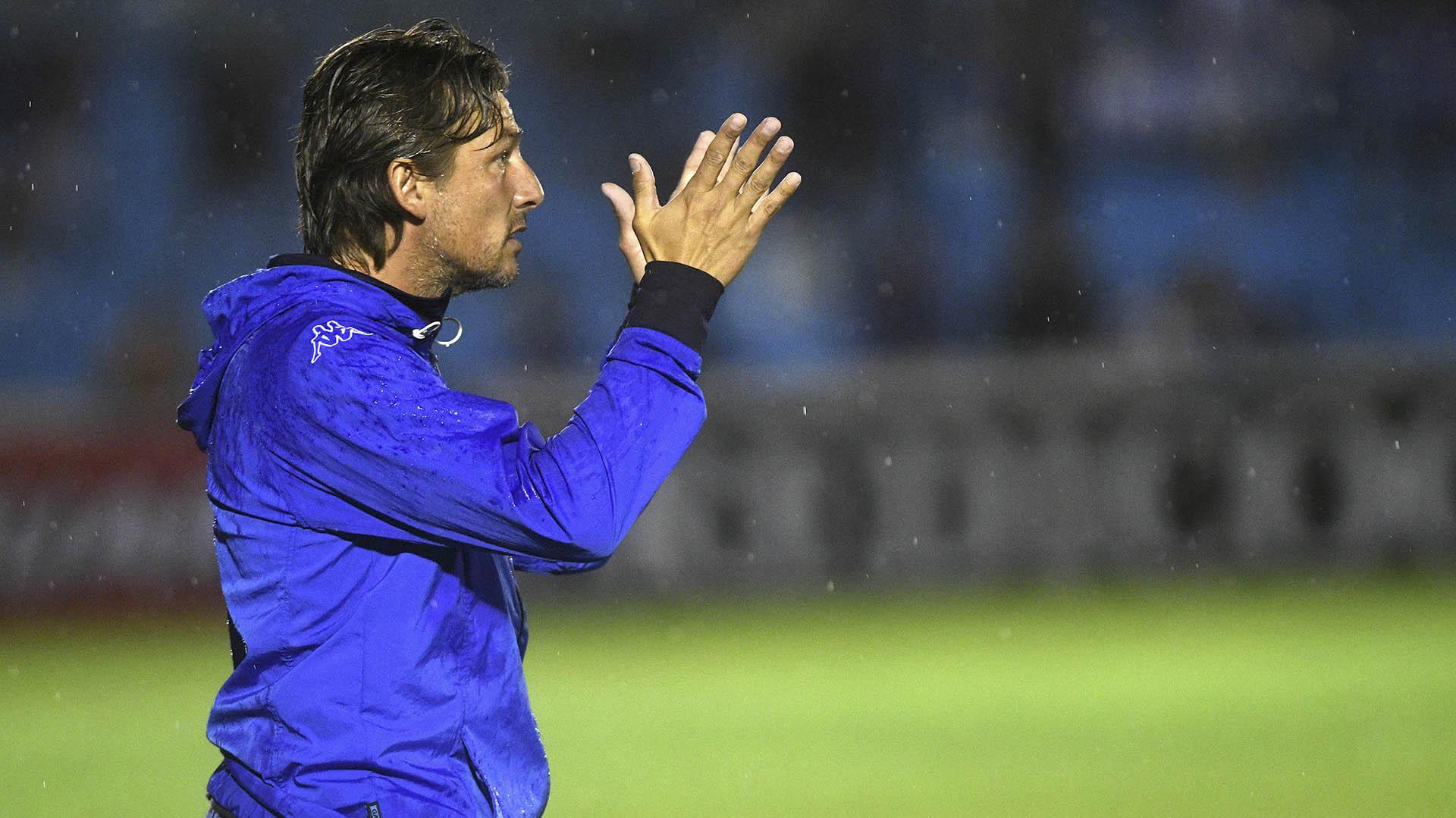 Gabriel Heinze Palmeiras