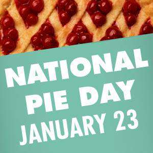 National Pie Day Wishes pics free download