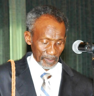 Justice Mahmud Mohammed