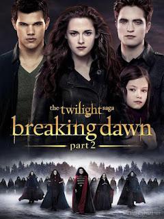Chạng vạng 5: Hừng Đông / Phần 2 -The Twilight Saga 5: Breaking Dawn / Part 2 (2012) | Full HD VietSub