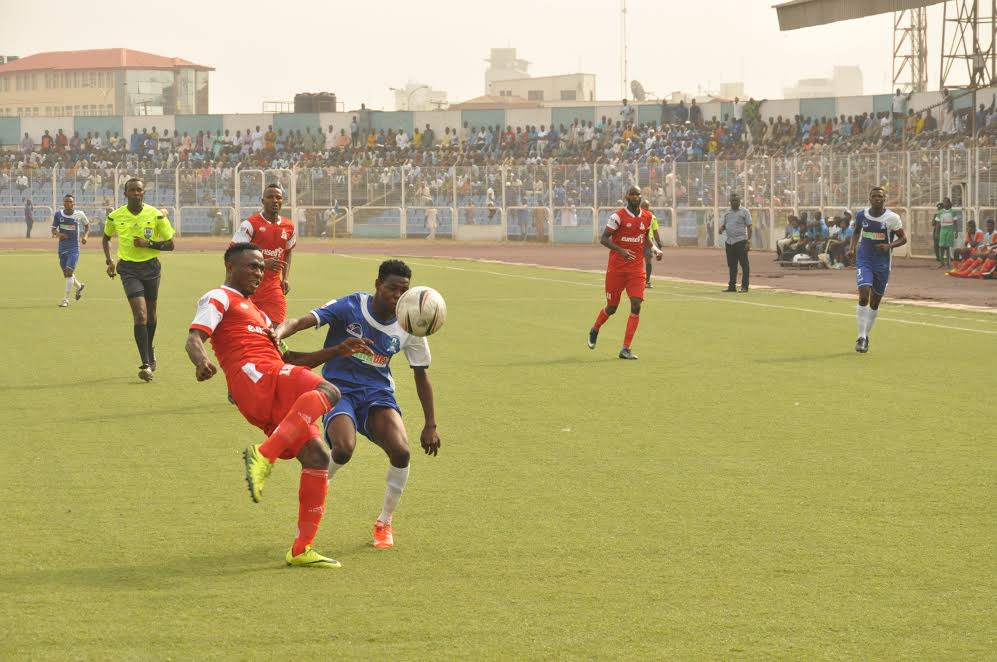 NPFL match day 26 preview: Rivers United versus Shooting Stars Sports Club (3SC)