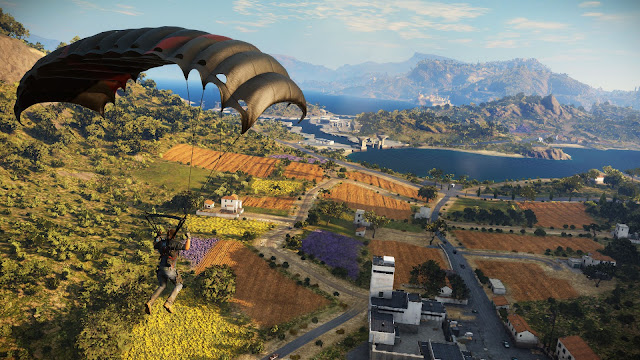 Just Cause 3 XL Edition PC Download Gameplay