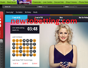nairabet Casino Betting
