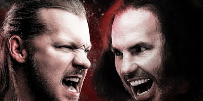 Matt Hardy Reacts to Chris Jericho's Smashing Vanguard 1, Cody on Mike Tyson Appearing at Double Or Nothing