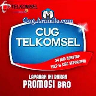 Panduan CUG Telkomsel 2015 2016 - CUG ARMAILA