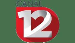 Canal 12.1 ICRTV en vivo