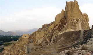 Van Kalesi Tarihi ve Hakkında Bilgi