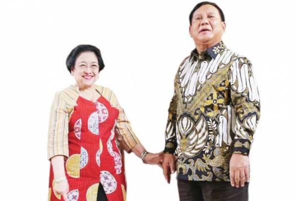 Sepertinya Prabowo Tak Incar Kursi Menteri, Bisa Jadi Ini Targetnya
