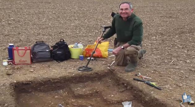 This Man's Curiosity Led Him To A Discovery That Changed His Life! Amazing!