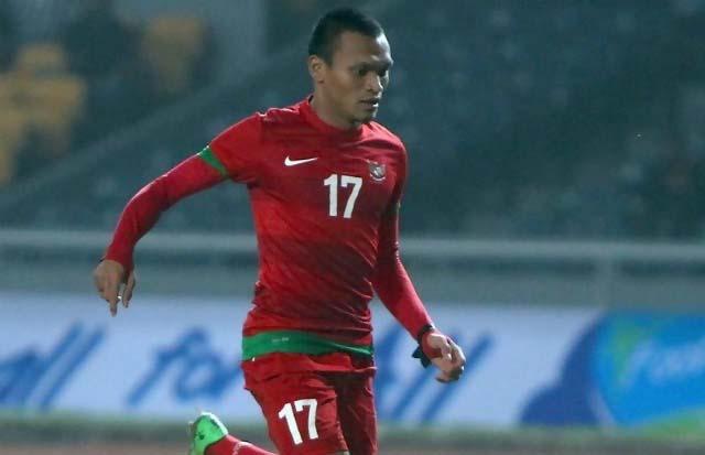 Kalah dari Malaysia, Ungkapan Bintang Tim nasional Indonesia Ini Bikin Terenyuh