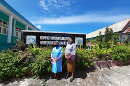 SMK Imakulata Saumlaki Minta Bupati Pertimbangkan Penempatan Guru Honor Daerah
