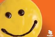 Dunkin Donuts Promo Beli 9 Gratis 9 Donut Periode 22 - 24 Februari 2020
