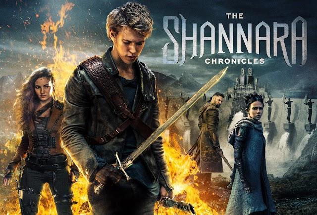 Review la e1, s2  al serialului The Shannara Chronicles