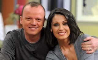 Gigi D'Alessio ha lasciato Anna Tatangelo? Ecco il motivo della decisione del cantante