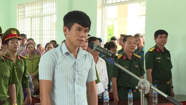 Trốn nghĩa vụ quân sự nam thanh niên Quảng Ngãi lĩnh án