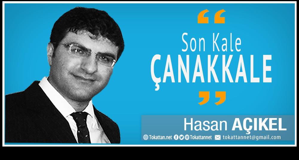 Hasan AÇIKEL
