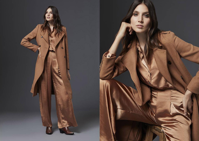 Moda invierno 2020 ropa de mujer. Moda mujer invierno 2020.