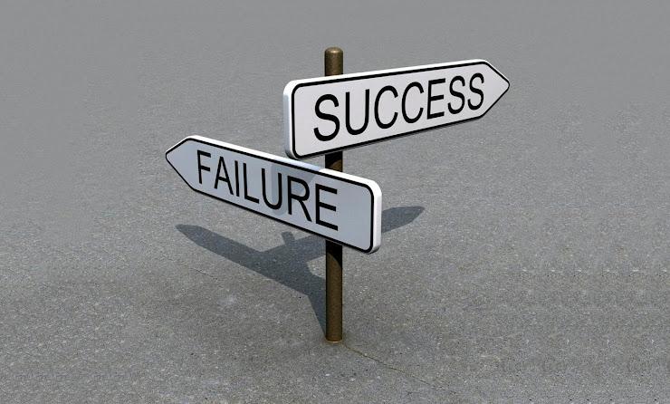 Por qué algunos empresarios fracasan y otros tienen éxito