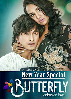 butterfly (2019) Full Nepali Movie 720p | 480p HDRip Download