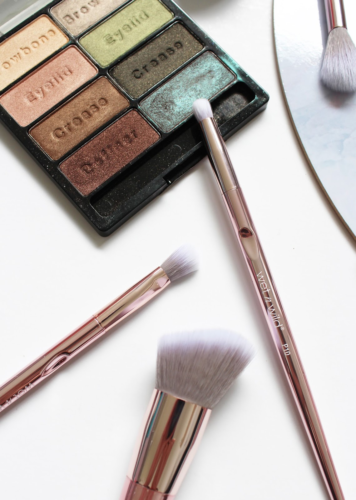 WET N WILD | Proline Makeup Brushes - CassandraMyee