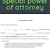 Special power of attorney philippines sample pdf