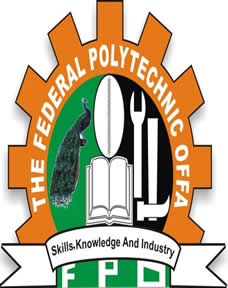 Federal Polytechnic, Offa 2018/2019 ND Part-Time Admission Form