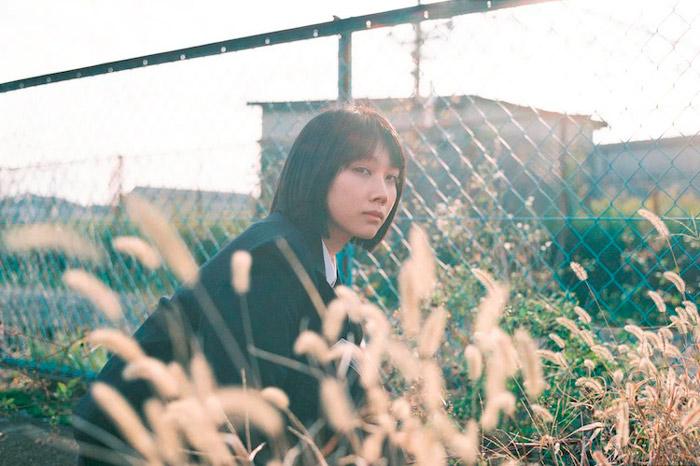 My Name Is Yours (Kimi ga Sekai no Hajimari) film - Momoko Fukuda