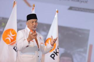 Pilpres 2024, PKS Ingin Usung Kadernya Jadi Pemimpin Nasional
