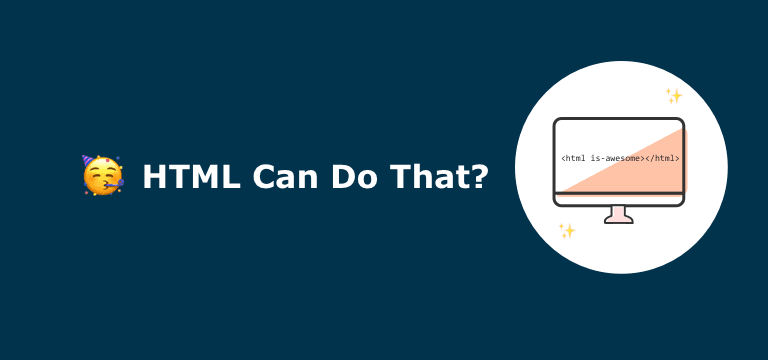 html-can-do-that