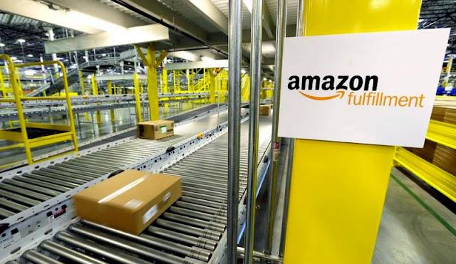 Долгосрочное хранение товара на FBA складах Amazon, сколько за это платить?