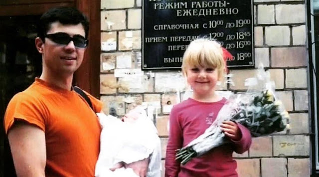 Дети нашего брата: как сложились судьбы дочери и сына Сергея Бодрова