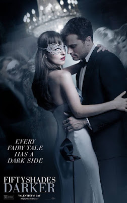 Fifty Shades Darker Movie Poster 2