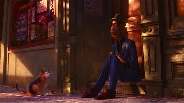 Jamie Foxx Tina Fey | Disney Pixar Soul