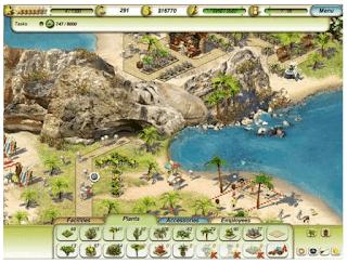 تحميل لعبة جنة الشاطئ Paradise Beach مجانا للكمبيوتر2021