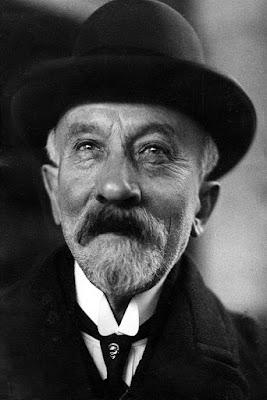 Πορτραίτο του Ζωρζ Μελιές / Georges Méliès