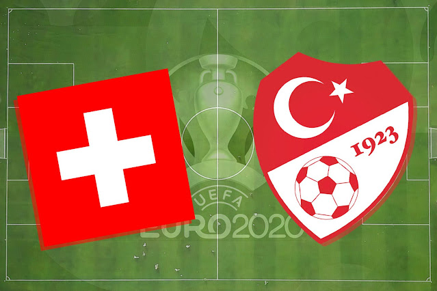Switzerland vs Turkey Live EURO 2020 preview: team news, where to watch, TV channels and live streams, form guide