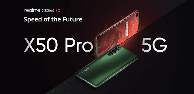 Realme X50 Pro 5G Overview | True 5G Flagship Smartphone