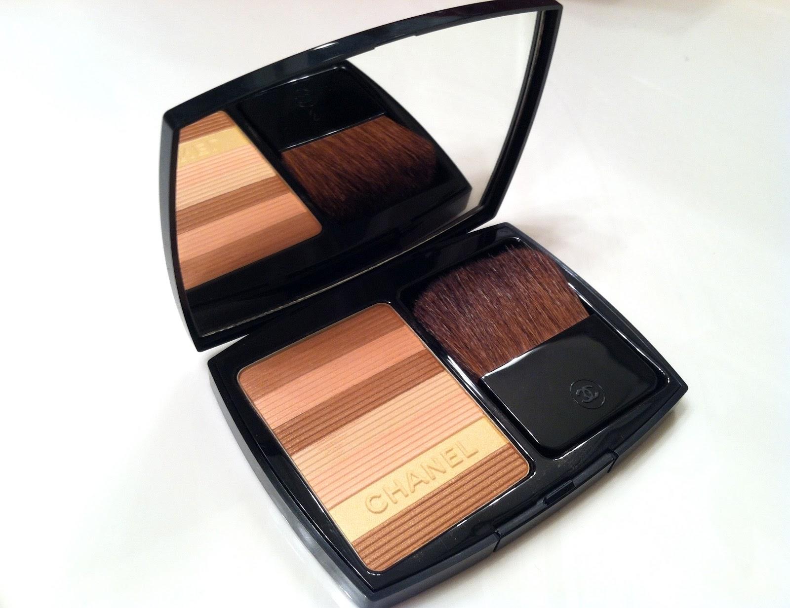 7bed9f9e A Little Beauty Luxury: Chanel Summer 2012 Soleil Tan de Chanel ...