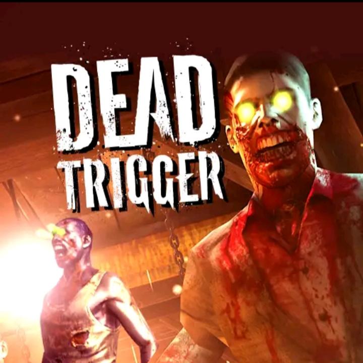 DEAD TRIGGER v2.00 unlimited Money & Gold MOD APK