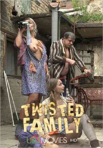 Download [18+] Twisted family (Horror Porn) 480p 173mb || 720p 278mb