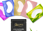 Free Quewel Hydrogel Under-Eye Patches with PinchMe