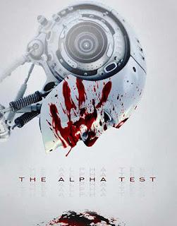 مشاهدة فيلم The Alpha Test 2020 مترجم