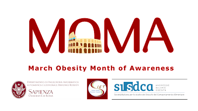 March Obesity Month of Awareness