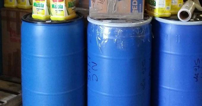 Embarcadoras en NY aumentan precios de envíos al arroz y aceite por impuestos de aduanas