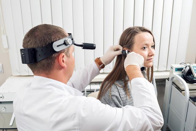 Spesialis Telinga Hidung Tenggorokan (THT): Ulasan Seputar Gangguan THT dan Sinusitis