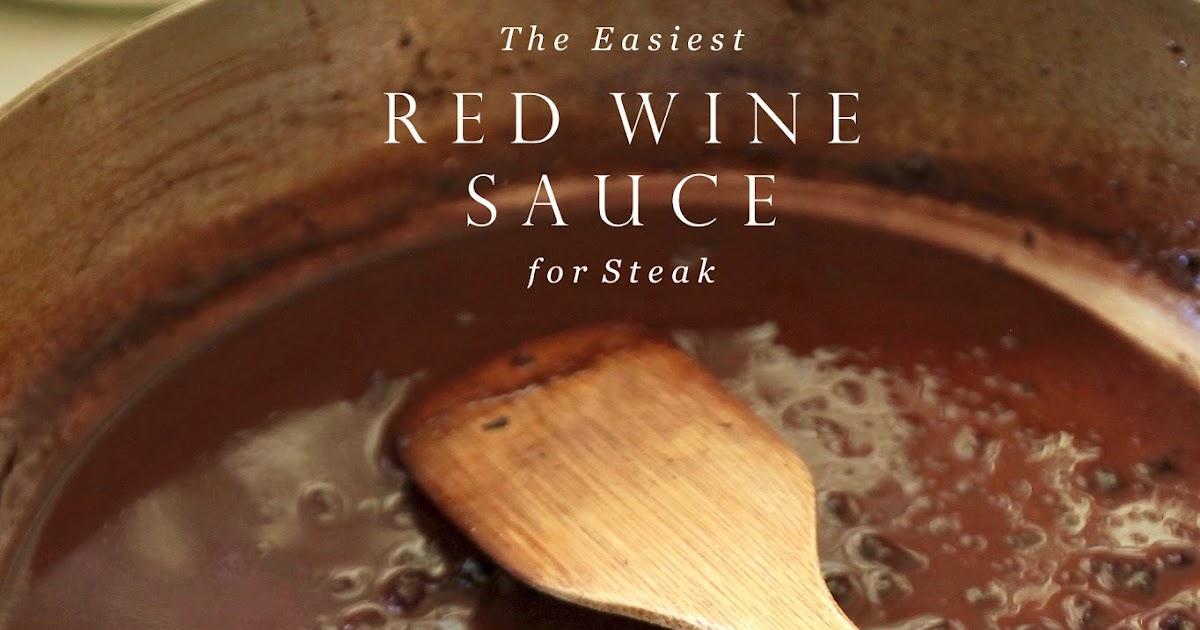 sauce basic tomato sauce basic adobo sauce best best basic steak sauce ...