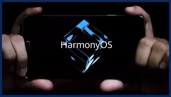 نظام HarmonyOS 2.0 من هواوي يعتمد على الأندرويد
