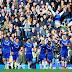Chelsea passeou contra o Arsenal neste Sábado, e está perto do título