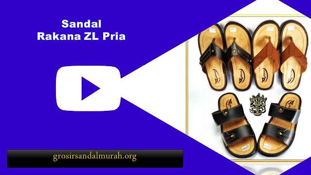 Grosirsandalmurah.org-imitasi kulit-Rakana ZL