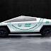 Dubai's Police Force Will Soon Be Patrolling In With Tesla Cybertruck